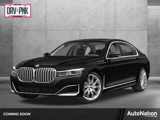 2022 BMW 740i Sedan for sale in Houston