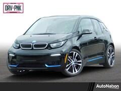 2019 BMW i3 120Ah s w/Range Extender Sedan