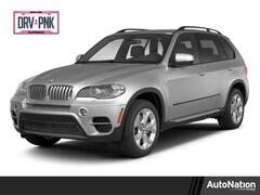 2013 BMW X5 xDrive35i SAV in [Company City]