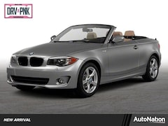 Used 2011 BMW 135i Convertible in Houston