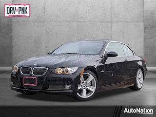 2007 BMW 335i Convertible in [Company City]