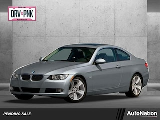 2010 BMW 335i xDrive Coupe in [Company City]