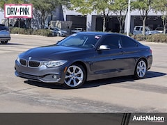 2014 BMW 435i xDrive Coupe