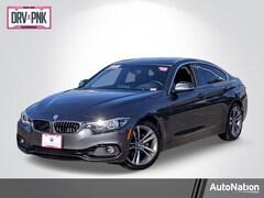 2018 BMW 430i Gran Coupe