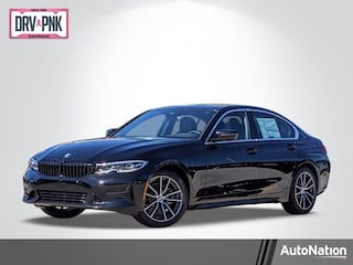 2021 BMW 330i Sedan for sale in The Woodlands