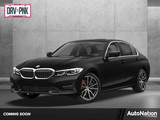 2022 BMW 330i Sedan for sale in The Woodlands
