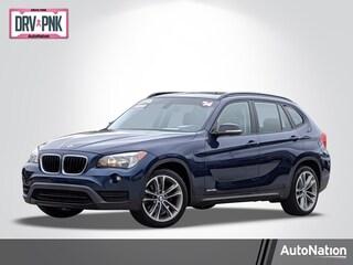 2014 BMW X1 sDrive28i SAV in [Company City]