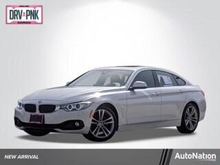 2016 BMW 428i w/SULEV Gran Coupe in [Company City]