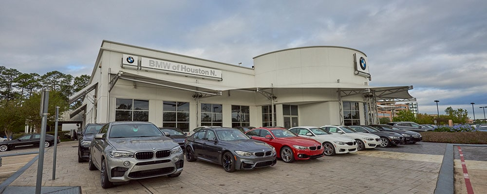 Bmw Of The Woodlands >> Bmw Dealer Near Houston Bmw Of The Woodlands