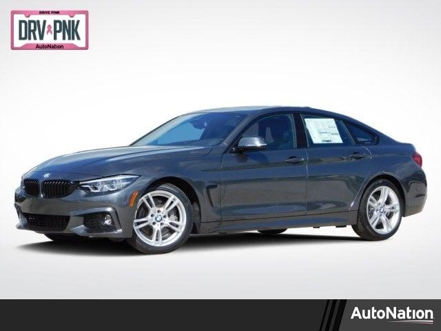 2020 BMW 440i Gran Coupe