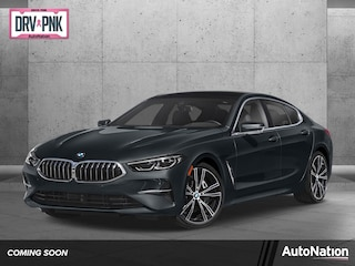 2022 BMW 840i Gran Coupe for sale in The Woodlands