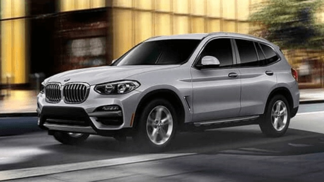 bmw x3 lease offers bmw of the woodlands. Black Bedroom Furniture Sets. Home Design Ideas