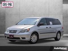 2010 Honda Odyssey LX Van