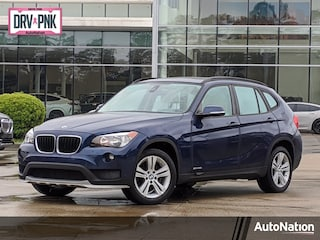 2015 BMW X1 sDrive28i SUV in [Company City]