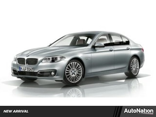 2014 BMW 528i Sedan in [Company City]