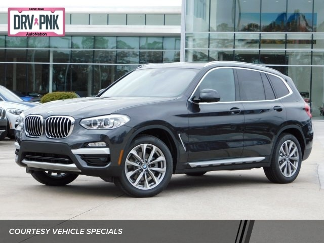 Bmw The Woodlands >> Used Bmw The Woodlands Tx Bmw Of The Woodlands