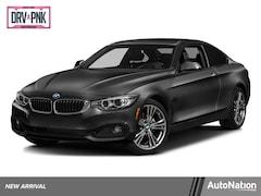 2017 BMW 430i xDrive SULEV Coupe