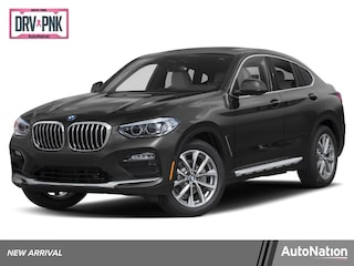 2021 BMW X4 xDrive30i Sports Activity Coupe for sale in The Woodlands
