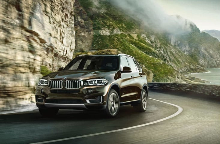 BMW X5 FOr Sale in The Woodlands