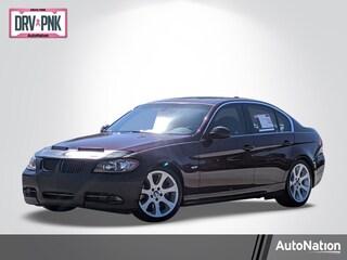2008 BMW 335i Sedan in [Company City]