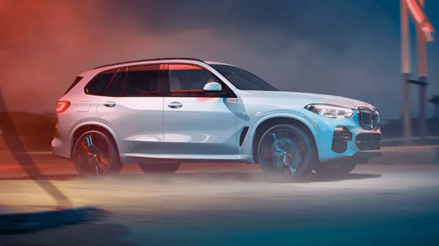 BMW X5 Lease Offers | BMW of The Woodlands