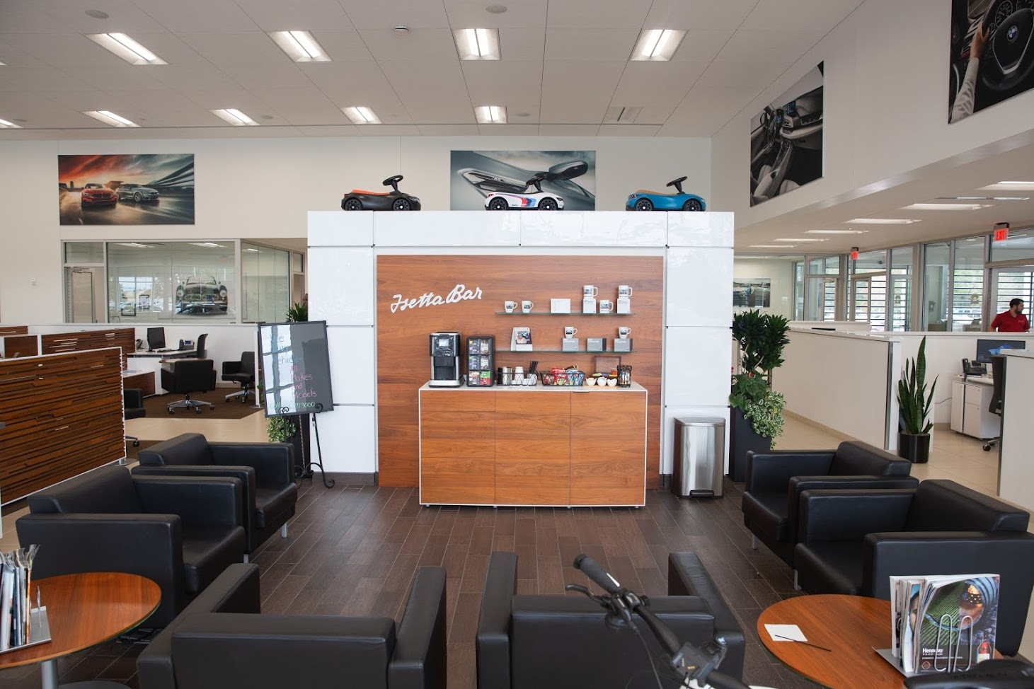 Bmw Service Center In The Woodlands Tx Bmw Of The Woodlands