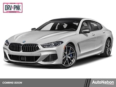 2021 BMW M850i xDrive Gran Coupe