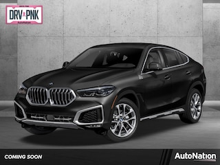 2022 BMW X6 M50i Sports Activity Coupe for sale in The Woodlands