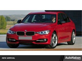 2014 BMW 335i Sedan in [Company City]