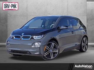 2015 BMW i3 Hatchback in [Company City]