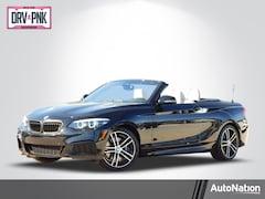 2020 BMW M240i Convertible