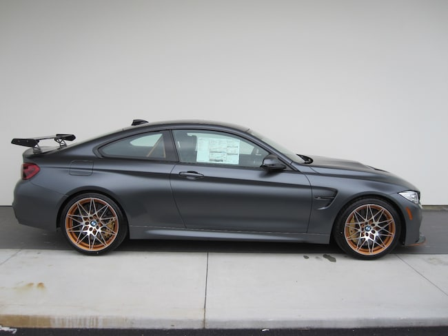 new 2016 bmw m4 for sale at bmw of humboldt bay | vin: wbs4s9c38gk579090