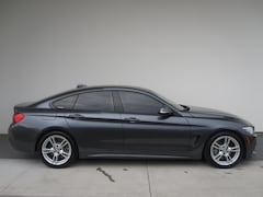 Used 2017 BMW 430i w/SULEV Gran Coupe in Houston