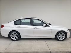 2016 BMW 328d Sedan in [Company City]