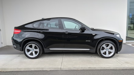 2009 BMW X6 xDrive50i Sports Activity Coupe