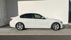 2014 BMW 328d Sedan in [Company City]