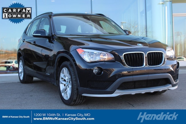 Used 2015 BMW X1 xDrive28i SUV Kansas City