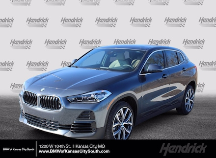2021 BMW X2 sDrive28i