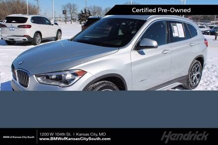 2017 BMW X1 xDrive28i SUV