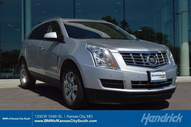 Used 2015 Cadillac SRX Luxury Collection SUV Kansas City