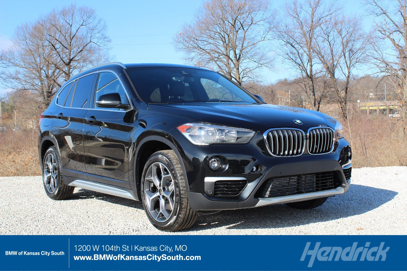 2019 bmw x1 in kansas city bmw of kansas city south. Black Bedroom Furniture Sets. Home Design Ideas