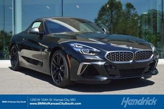 2020 BMW Z4 sDriveM40i
