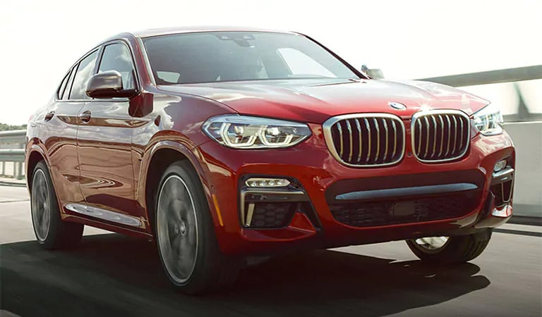 2021 BMW X4 Kansas City Missouri