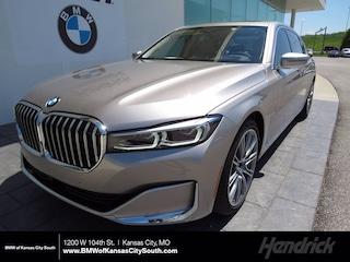 2022 BMW 7 Series 740i xDrive Executive