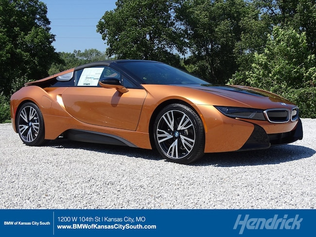 New 2019 Bmw I8 For Sale At Hendrick Automotive Group Vin