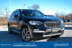 2020 BMW X3 xDrive30i SUV