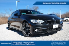 2016 BMW 4 Series 435i xDrive Coupe