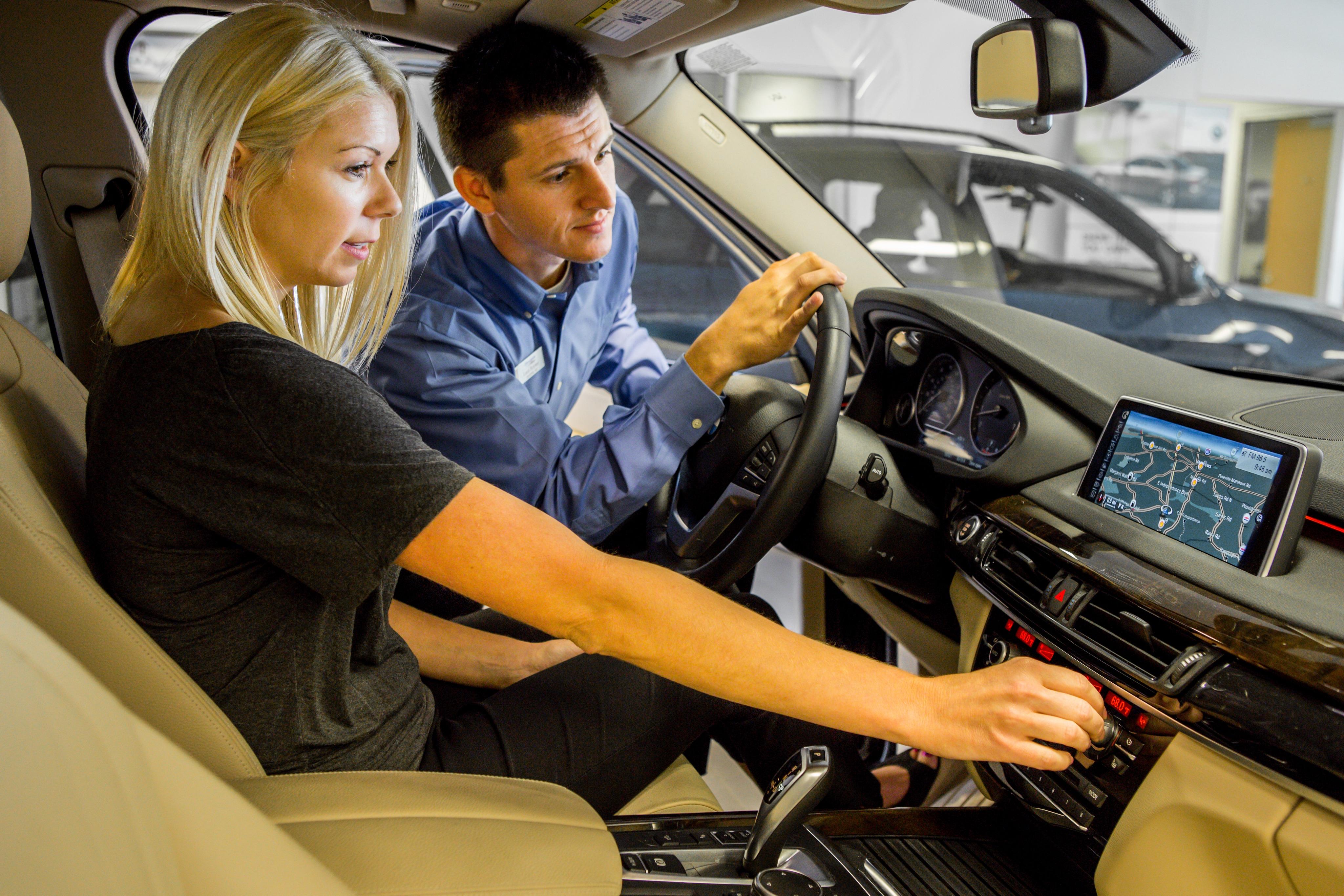 BMW Repair In Kansas City - Kansas city car show