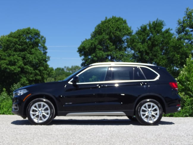 new 2018 bmw x5 for sale in kansas city mo vin. Black Bedroom Furniture Sets. Home Design Ideas
