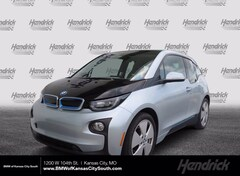 2014 BMW i3 4DR HB Hatchback